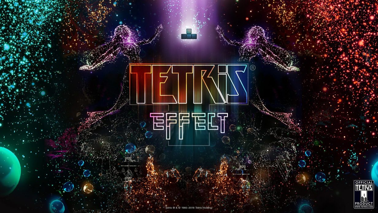 The Tetris Effect